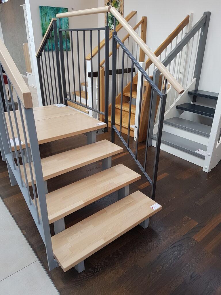 Standard Treppe