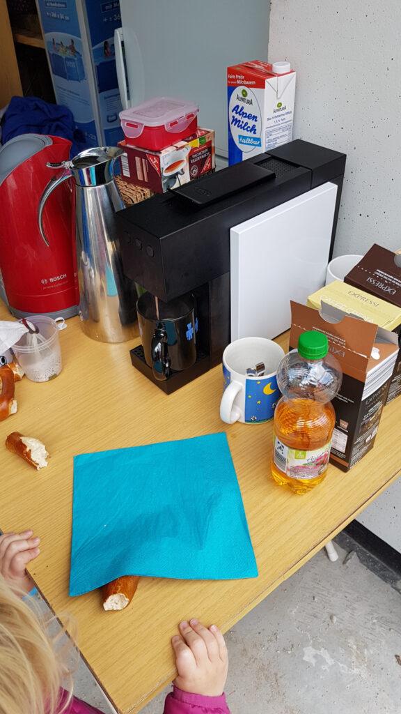 Kaffeeversorgung